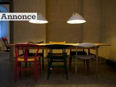 Designer møbler