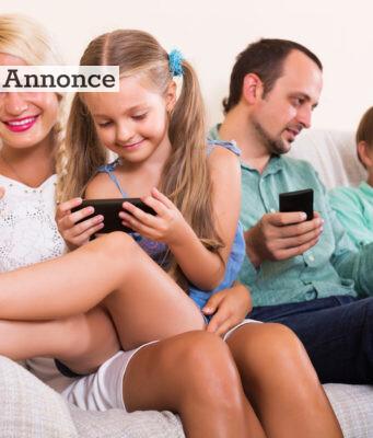 familieabonnement