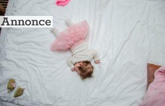 3 tips til valg af børneseng